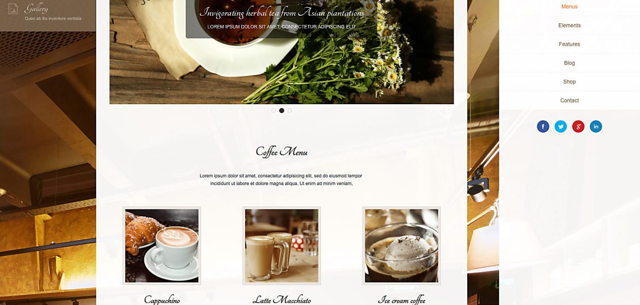 New Page Builder Themes Available Now
